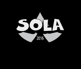 Logo Sola 2016